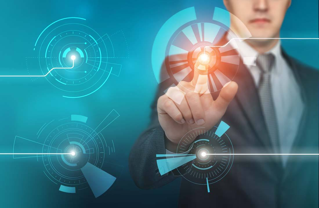 证券营业部营销技能与目标管理