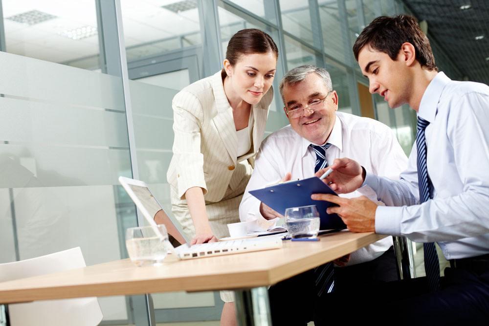 团队长(区域经理)养成班-打造高绩效营销团