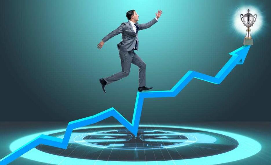 金牌证券客户经理-从成功到卓越